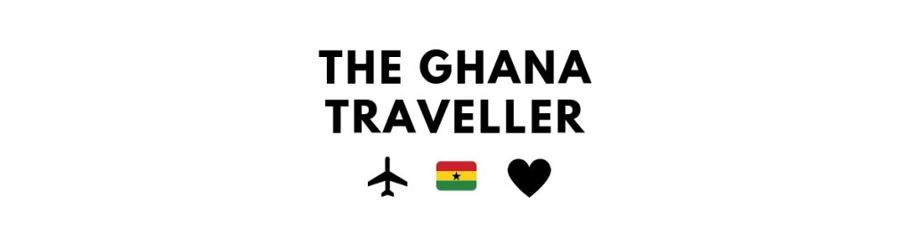 The Ghana traveller