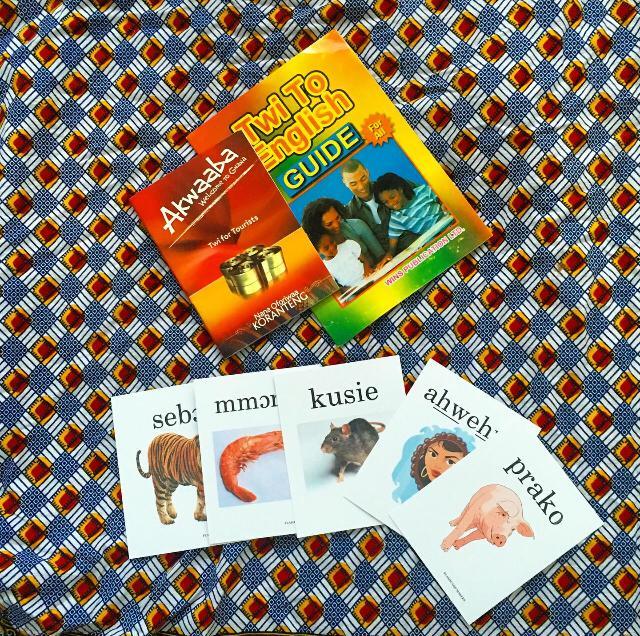 Learn how to speak Twi in Ghana