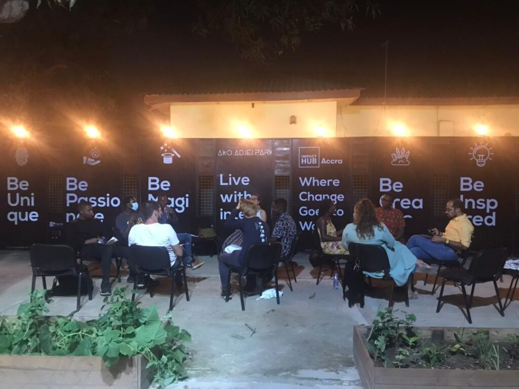 What to do in Accra: Learn and practice Twi with native speakers